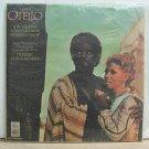 VIVKERS FRENI usa LP VERDI OTELLO Classical BOX SET ANGEL excellent