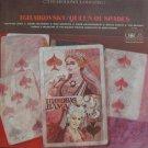 VALENTINA LEVKO usa LP TCHAIKOVSKY QUEEN OF SPADES Classical BOX SET MELODIYA ex