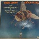 URBIE GREEN usa LP SENOR BLUES Jazz CTI