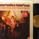 TOMMY BOYCE & BOBBY HART usa LP I WONDER WHAT SHE'S Rock WITH ORIGINAL INNER SLE