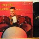 TITO PUENTE usa LP MUCHO PUENTE Latin RCA