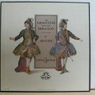 THOMAS BEECHAM usa LP MOZART THE ABDUCTION FROM THE SERAGLIO Classical BOX SET A
