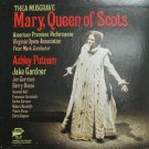 THEA MUSGRAVE usa LP MARY QUEEN OF SCOTS Classical BOX SET MMG excellent