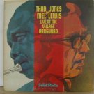 THAD JONES & MEL LEWIS usa LP LIVE AT THE VILAGE VANGUARD Jazz SOLID-STATE