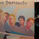 TENANTS usa LP S/T SELF SAME UNTITLED Rock EPIC 38671 excellent