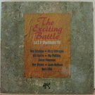 SAMPLER usa LP THE EXCITING BATTLE Jazz PABLO