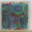 SAMPLER usa LP CASINO LIGHTS Jazz WB