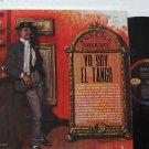SAMPLER latin america LP YO SOY EL TANGO MUSART