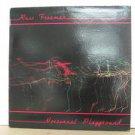 RUSS FREEMAN usa LP NOCTURNAL PLAYGROUND Jazz PRIVATE