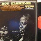 ROY ELDRIDGE usa LP S/T SELF SAME UNTITLED Jazz PUNCHED HOLE/SEAMS CHEWED UP GNP