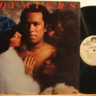 ROY AYERS usa LP NO STRANGER TO LOVE Soul PROMO WHITE LABEL/ORIGINAL INNER SLEEV