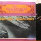 RONDALLA TAPATIA usa LP GABRIEL CRUZ & GONZALO CURIEL Latin RCA excellent