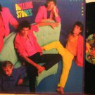 ROLLING STONES usa LP DIRTY WORK Rock PROMO OC 40250 excellent