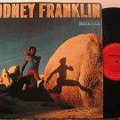 RODNEY FRANKLIN usa LP MARATHON Jazz WITH ORIGINAL INNER SLEEVE COLUMBIA excelle