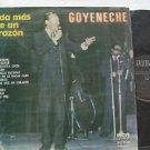 ROBERTO GOYENECHE latin america LP NADA MAS QUE UN CORAZON Tango RCA