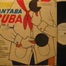 RAUL FERRERO usa LP COMO CANTABA CUBA VOL.2 Jazz KRISTAL