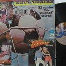RAUL COBIAN latin america LP EL CANTOR DE BUENOS AIRES Tango GAS