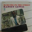 RAMSEY LEWIS usa LP DANCING IN THE STREET Jazz CADET