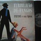 PATANE latin america LP TURBILHAO DE TANGOS ODEON