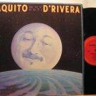 PAQUITO D'RIVERA usa LP WHY NOT Jazz COLUMBIA