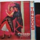 OSVALDO FRESEDO latin america LP Y SU ORQUESTA Tango COLUMBIA