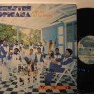 ORCHESTRE TROPICANA usa LP POT POURRI 3 Reggae MINIRECORDS