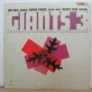NAT COLE LESTER YOUNG BUDDY RICH usa LP GIANTS 3 Jazz VSP