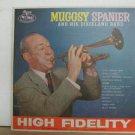 MUGGSY SPANIER usa LP S/T SELF SAME UNTITLED Jazz MERCURY