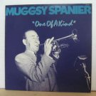 MUGGSY SPANIER usa LP ONE OF A KIND Jazz PRIVATE