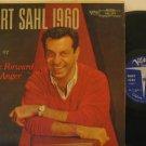 MORT SAHL usa LP 1960 VERVE
