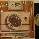 MONKEES usa LP RE-FOCUS Rock BELL excellent