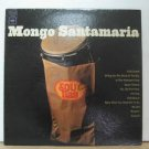 MONGO SANTAMARIA usa LP SOUL BAG Jazz COLUMBIA