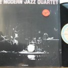 MODERN JAZZ QUARTET italy LP AT BIRDLAND IN SHRINK WRAP JOKER excellent