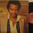 MICHAEL HENDERSON u.k. LP DO IT ALL Soul BUDDAH