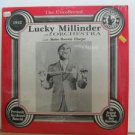 LUCKY MILLINDER usa LP THE UNCOLLECTED Jazz HINDSIGHT