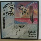 LESLIE DRAYTON usa LP TURNING A CORNER Jazz ESOTERIC
