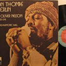 LEON THOMAS usa LP IN BERLIN WITH OLIVER NELSON Jazz FOLDOUT FLYNG DUTCHMAN