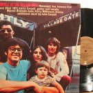 LARRY CORYELL usa LP AT THE VILLAGE GATE Jazz WITH ORIGINAL INNER SLEEVE VANGUAR