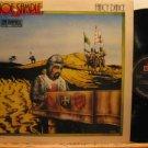 JOE SAMPLE usa LP FANCY DANCE Rock STORYVILLE excellent