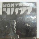 JOE PASS usa LP MONTREUX Jazz PABLO