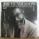 JOE HENDERSON usa LP THE STATE OF THE TENOR Jazz BLUE-NOTE