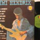 JIMI HENDRIX mexico LP TOMA AQUEL SENTIMIENTO Rock TAPE ON COVER/SMALL WRITING O