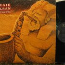 JACKIE McCLEAN usa LP MONUMENTS Jazz WITH ORIGINAL INNER SLEEVE RCA excellent