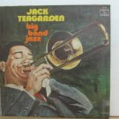 JACK TEAGARDEN usa LP BIG BAND JAZZ EVEREST