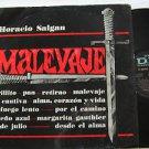 HORACIO SALGAN latin america LP MALEVAJE Tango DM
