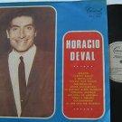HORACIO DEVAL latin america LP S/T SELF SAME UNTITLED Tango CARNAVAL