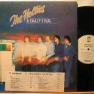 HOLLIES usa LP A CRAZY STEAL Rock PROMO EPIC excellent