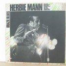 HERBIE MANN usa LP BRAZIL BLUES Jazz UA