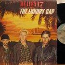 HEAVEN 17 usa LP THE LUXURY GAP Pop STAMP ON LABEL ARISTA 8020 excellent