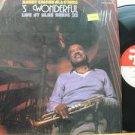 HARRY EDISON usa LP 'S WONDERFUL Jazz IN SHRINK WRAP PABLO excellent